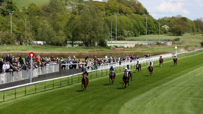 Nottingham stages a nice six-race card on Tuesday