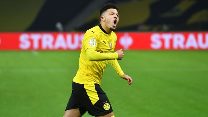 Manchester United have finally agreed a deal for Jadon Sancho