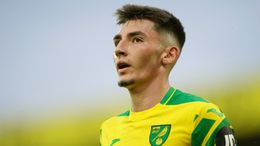 Billy Gilmour will hope to make his mark at Norwich this season