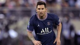 Lionel Messi will take on his former mentor Pep Guardiola when Paris Saint-Germain and Manchester City meet