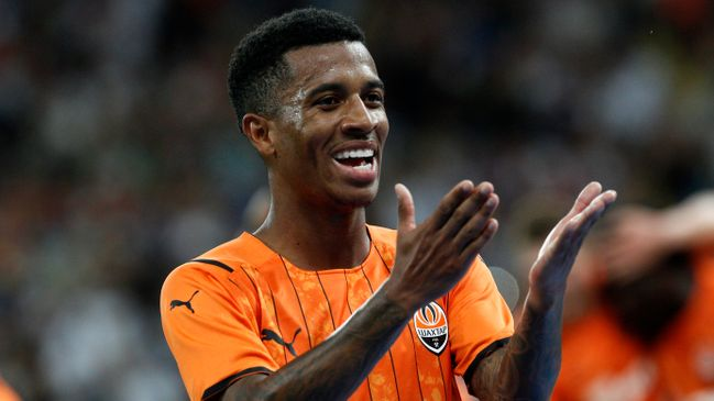 Marcos Antonio has played a key role for Shakhtar over the last three seasons