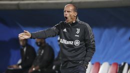 Will the return of former boss Max Allegri inspire Juventus to Champions League glory this season?