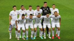 Ukraine will be hoping to take their qualifying form into Euro 2020