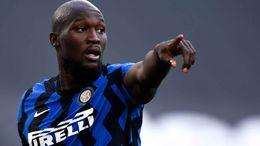 Romelu Lukaku could be set for a Premier League return
