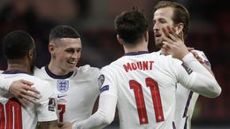 Expectations are high for England at Euro 2020