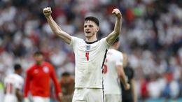 Declan Rice has rejected two new contract offers at West Ham