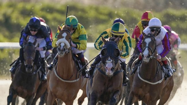 Chelmsford stages a seven-race card on Tuesday afternoon