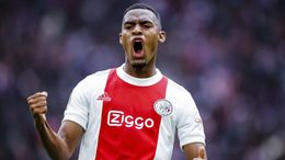 There will be plenty of attention on Ajax star Ryan Gravenberch when Group C of the Champions League gets under way