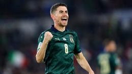 Jorginho has enjoyed a phenomenal year in 2021 for both club and country