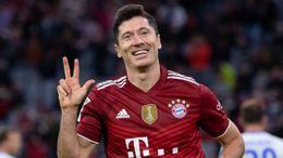 All eyes will be on Robert Lewandowski as Bayern Munich aim to conquer Europe once again