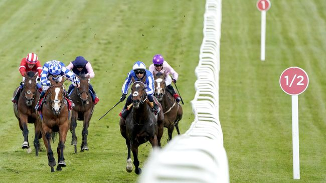 All eyes will be on Epsom this week for the Derby Festival