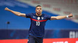 Kylian Mbappe will be looking to build on an impressive  season