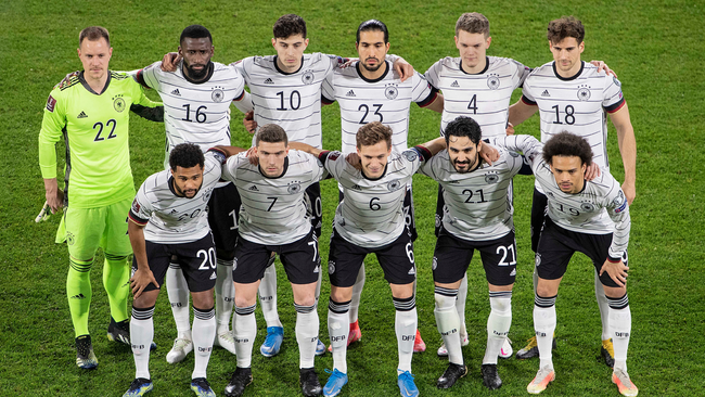Can Germany end Joachim Low's reign with a bang?
