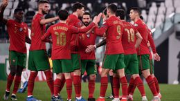 Portugal are one of the favourites for Euro 2020