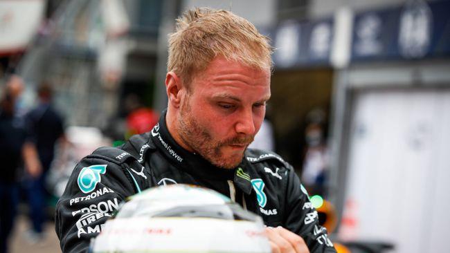 Valtteri Bottas needs a win to get his season back on track