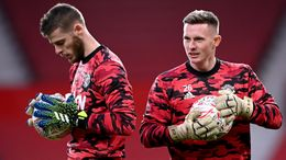 Ole Gunnar Solskjaer has a dilemma on his hands when it comes to Manchester United's goalkeeping options