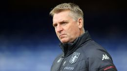 Villa boss Dean Smith must do without Jack Grealish this term