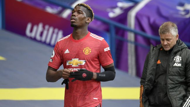 Paul Pogba's future at Manchester United is a hot topic in our preview of their clash with Roma