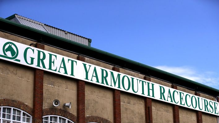 Our attention will be at Great Yarmouth on Tuesday