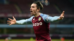Jack Grealish's performances for Aston Villa tempted Manchester City to break the bank
