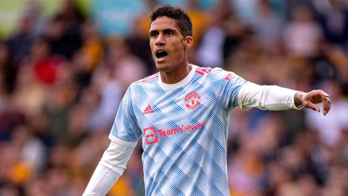 Raphael Varane has the potential to be a transformative signing for Manchester United