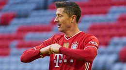 Robert Lewandowski and Co have the Bundesliga title wrapped up