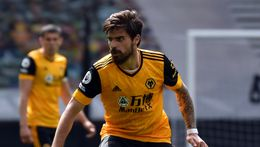 Wolves midfielder Ruben Neves is wanted by Arsenal