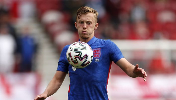 James Ward-Prowse is top of Aston Villa's wanted list