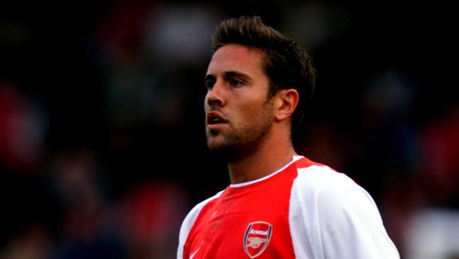 Matthew Upson played 55 times for Arsenal and isn't convinced by Arteta