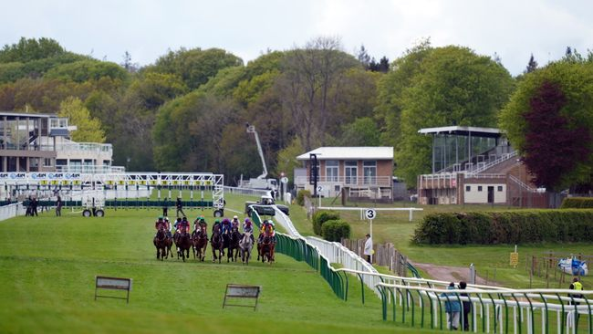 Salisbury is the venue for our Tuesday racing selections.