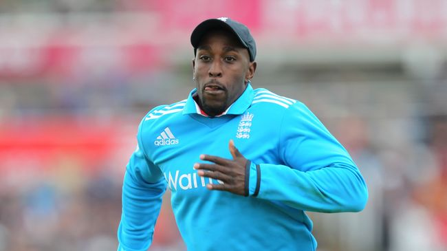 Michael Carberry slammed Oliver Dowden's comments and said he has 'no respect' for them