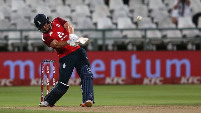 Jonny Bairstow is one of a number of England players available for the Vitality Blast