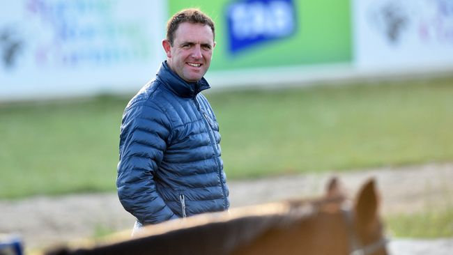 Charlie Appleby upbeat ahead of Royal Ascot