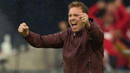 Julian Nagelsmann takes new employers Bayern Munich to old club RB Leizpig on Saturday