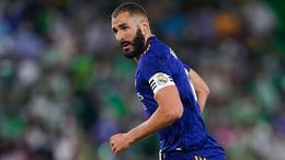 Karim Benzema has started the season in impressive form, scoring twice and assisting a further three goals for Real Madrid