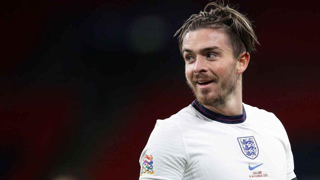 Jack Grealish may have to bide his time at Euro 2020