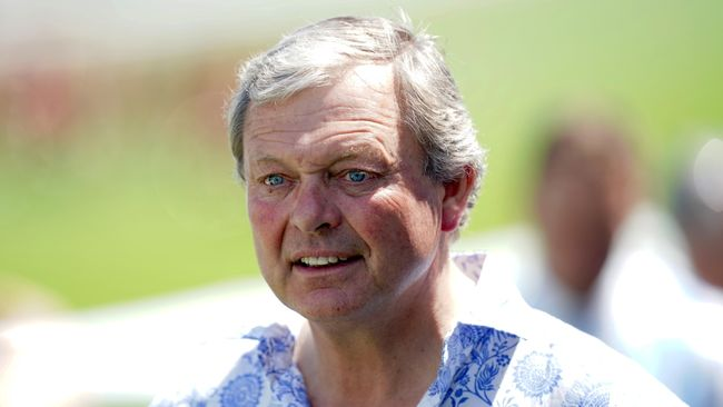 William Haggas' Lilac Road is a contender in the feature race at Newbury on Thursday