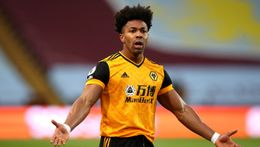 Liverpool have reportedly made an enquiry about Wolves' Adama Traore