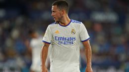 Eden Hazard has an opportunity to turn his Real Madrid career around this season