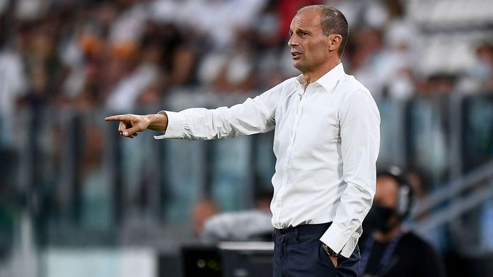 Massimiliano Allegri is still searching for his first Serie A victory since returning to the Juventus dugout