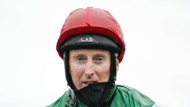 Jim Crowley will hope for another winner at Sandown on Friday