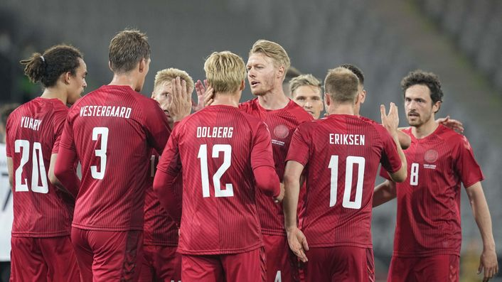 Denmark will be hoping to get off to a fast start