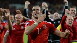 Will you bag Gareth Bale in LiveScore Bet Squads?