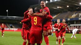 Euro 2020 could be the last chance for Belgium's golden generation to secure silverware