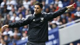 Mikel Arteta needs Arsenal to pick up a first league win of the season against Norwich