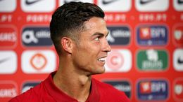 Cristiano Ronaldo is in line for his second Manchester United debut this weekend