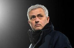 Jose Mourinho is hunting a third Europa League triumph
