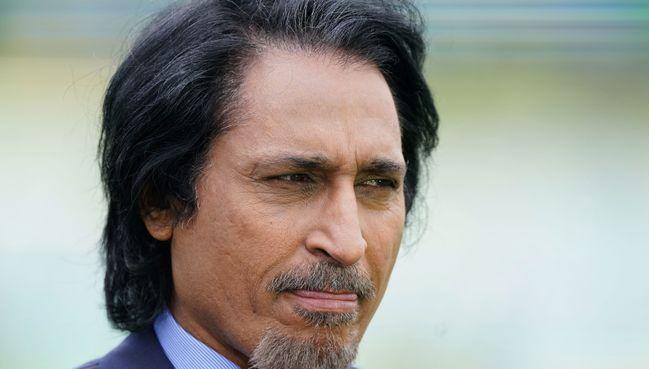 Rameez Raja has made his feelings clear after Pakistan thrashed Zimbabwe
