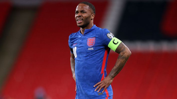 Raheem Sterling could be a shock departure from Manchester City this summer