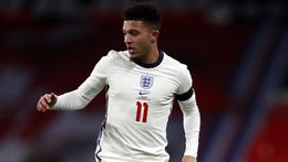 Manchester United's pursuit of Jadon Sancho has seen their first bid rejected by Borussia Dortmund